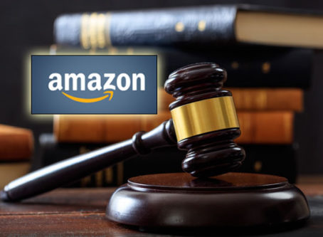 Former trucking company owner indicted on Amazon fraud charges
