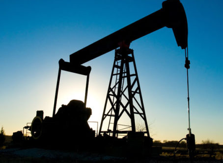 Trucker receives prison time for role in oil theft ring