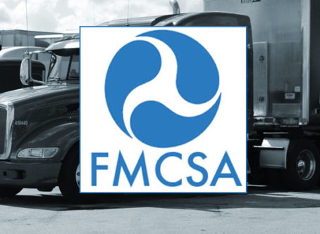 FMCSA logo authority FMCSA emergency orders