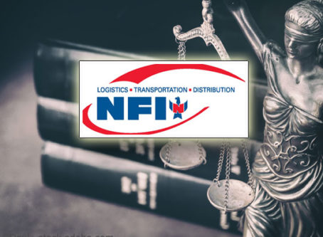 NFI lawsuit