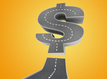 highway funding graphic