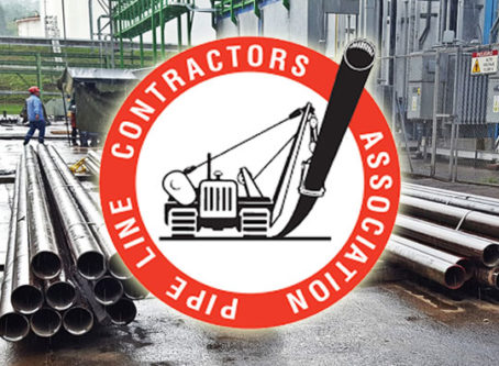 Pipeline Contractors Association logo