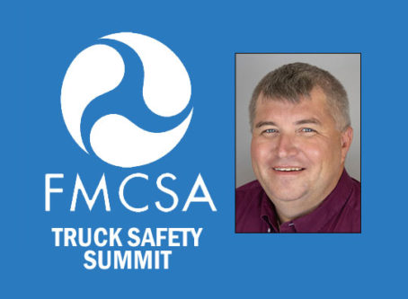 Trucking Safety Summit to include OOIDA's Pugh as panelist