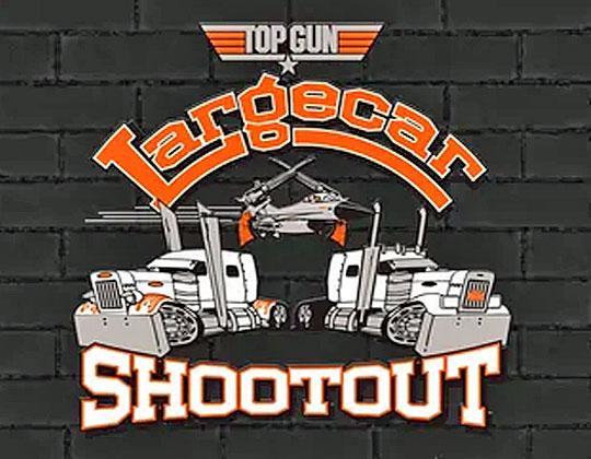 TopGun Largecar Shootout