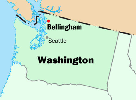 Bellingham, Wash., voters to decide on transportation tax renewal
