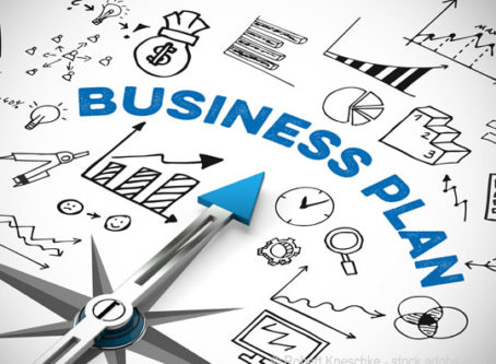 Truck to Success course includes details on business planning