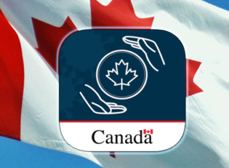 Canada's ArriveCAN app