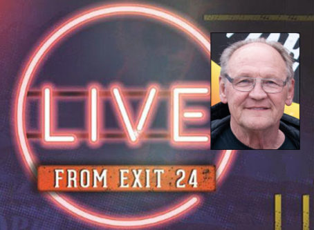 OOIDA's Todd Spencer on Live From Exit 24