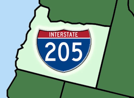 Oregon seeks public comments for I-205 toll project
