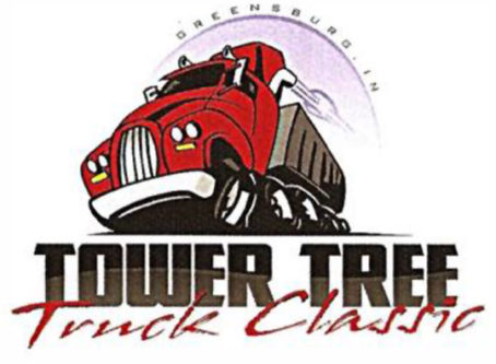 The Spirit at the Tower Tree Truck Classic