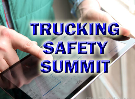 ELD mandate questioned at Trucking Safety Summit