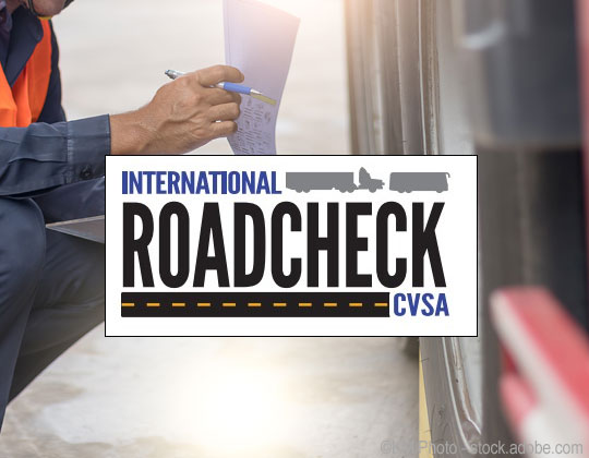 International Roadcheck