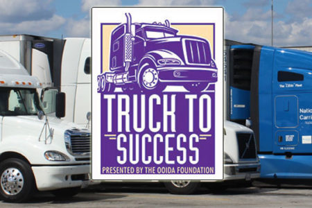 Truck to Success, OOIDA's course on becoming an owner-operator
