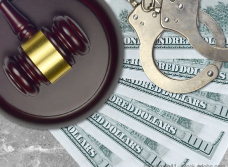 court sentencing, fraud scheme