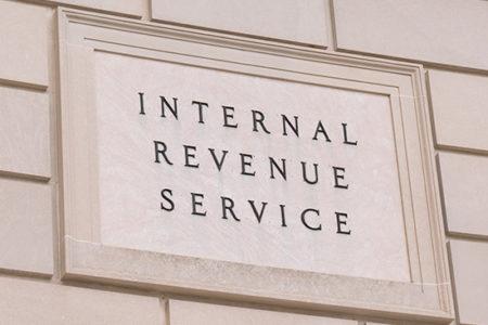 IRS backlog 2290