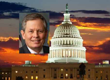 Sen. Daines leads push against minimum insurance increase