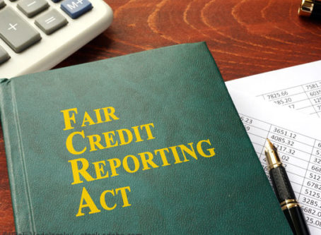 OOIDA: FMCSA acts as consumer reporting agency