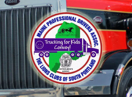 Trucking 4 Kids Convoy to take place Sept. 20