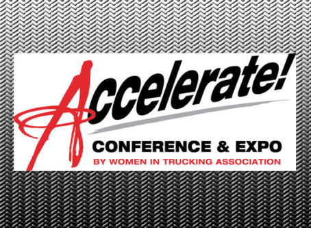 Women in Trucking Accelerate! Conference & Expo