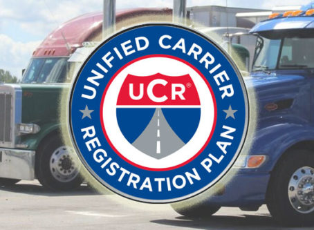 UCR Unified Carrier Registration Plan
