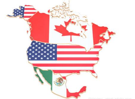 U.S.-Canada-Mexico