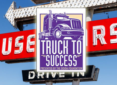 Truck to Success - Buying right