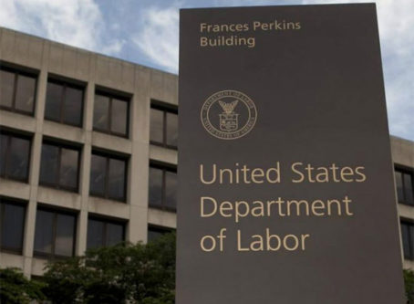 U.S. Department of Labor Frances Perkins Building