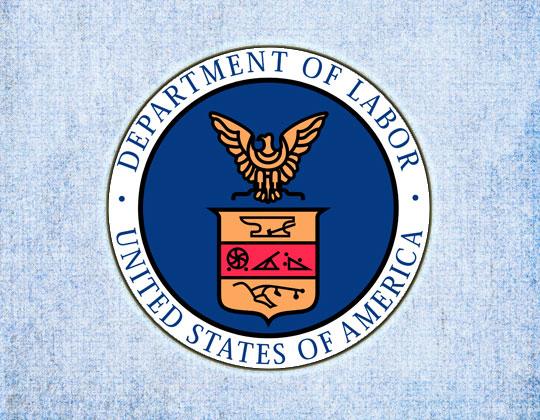 U.S. Department of Labor seal owner-operators