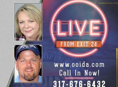 "Live From Exit 24 with Land Line's Jami Jones and Bryan ""Bossman"" Martin"