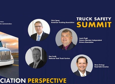 trucking safety summit