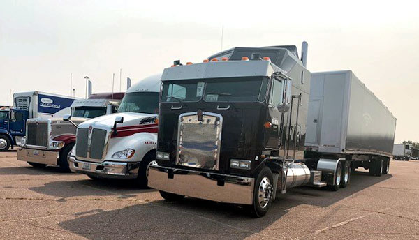 South Dakota Convoy 2020