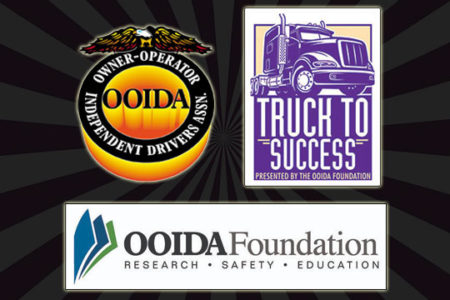 Truck to Success, presented by OOIDA Foundation