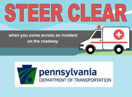 Pennsylvania's Steer Clear law