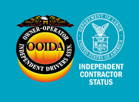 OOIDA seeks more time to comment on Labor Department proposal