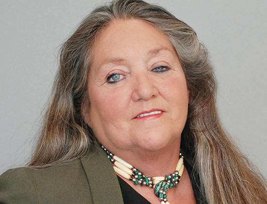 OOIDA Board Election 2020 Linda Allen