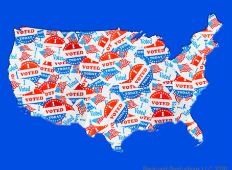 Governor elections decided in 11 states