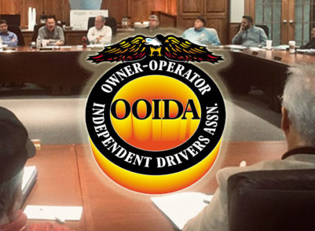 OOIDA Board of Directors holds biennial election