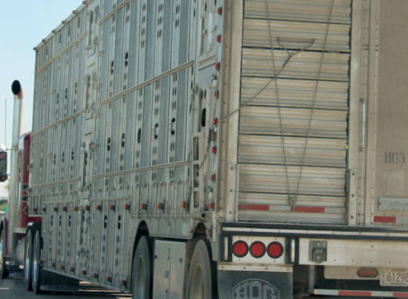 FMCSA's HOS ag rule clears White House review