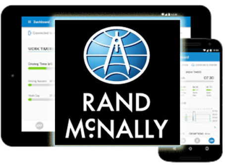 Problems with Rand McNally ELDs reported to OOIDA