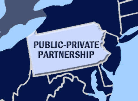 Public-private partnerships bill near passage in Pennsylvania