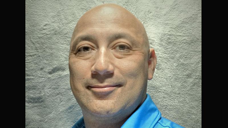 U.S. Army veteran Ivan Hernandez