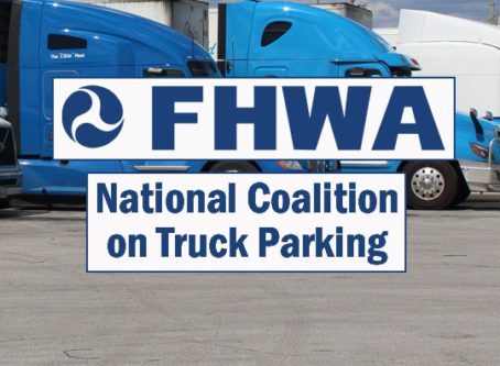 FHWA reveals updated Jason's Law truck parking survey