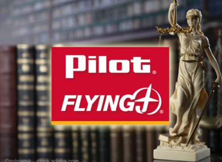 Prosecutors want Pilot Flying J rebate scheme convictions restored