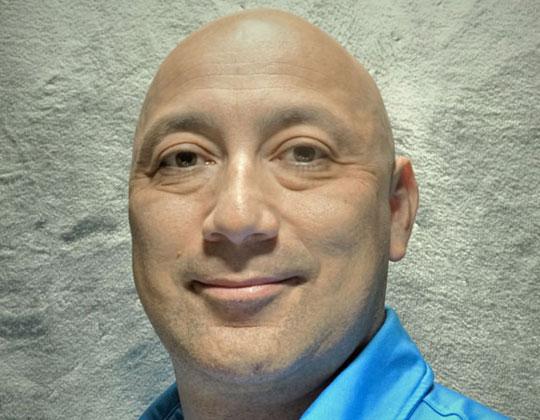 Transition Trucking award winner Ivan Hernandez