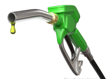 Eight states impose fuel tax rate changes Jan. 1