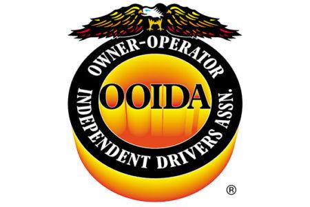 OOIDA board election logo