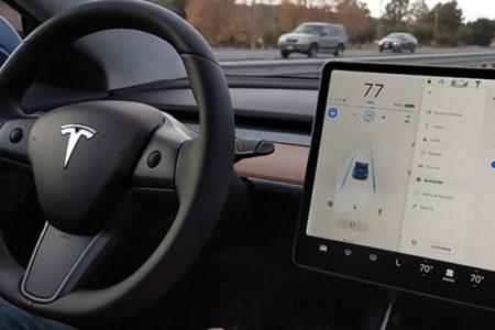 Tesla OOIDA