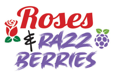 Roses & Razzberries 2021