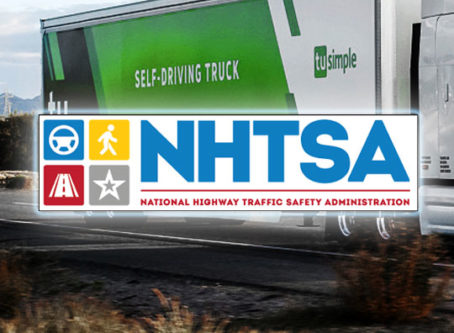 NHTSA announces expansion of automated vehicle transparency program