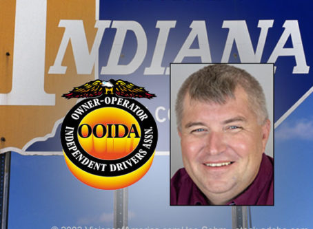 OOIDA: Indiana overweight truck bills 'pick winners and losers'
